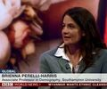 Dr Brienna Perelli-Harris on BBC World News