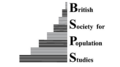 British Society for Population Studies conference
